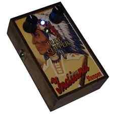 Cigar Box Guitar Distortion & Overdrive Pedal