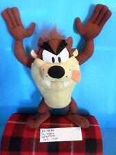 Toy Factory Looney Tunes Taz Plush (310-2844)