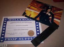Aeon Flux Movie Prop - Futuristic Weapon Holster - Hollywood Prop Supply Theron