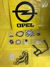 NEU + ORIGINAL Opel Motordichtsatz Vectra C Signum Zafira B Astra H 1,9 - 150 PS