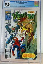 Venom Lethal Protector #4 Cgc 9.6 1st Scream Not Pressed -See Our Other Auctions