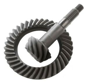 PLATINUM PERFORMANCE - 4.11 (4.10) RING AND PINION - GM CHEVY 8.2 inch 10 BOLT