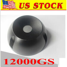 12000GS Super Magnet Golf EAS Tools for Clothes Hard Tag, Black[US in STOCK]