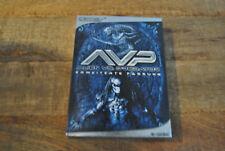 Alien vs. Predator - Century³ Cinedition , erweiterte Fassung