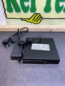 Dell Optiplex 3020 MFF   i3-4160T 3GHz 4GB WINDOWS 10 MICRO MINI PC + PSU #6E