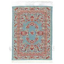 Dolls House Small Rectangular French Provincial Carpet / Rug (fpnsr08)