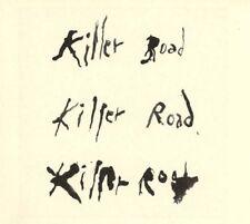 Soundwalk Collective KILLER ROAD 2LP Vinyl NEW