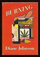 Burning Diane Johnson