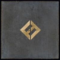 Foo Fighters - Concrete And Gold [New & Sealed] Digipack CD