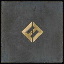 Concrete and Gold - Foo Fighters [New & Sealed] Digipack CD