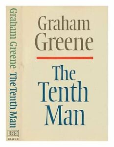 The Tenth Man by Greene, Graham Hardback Book The Cheap Fast Free Post