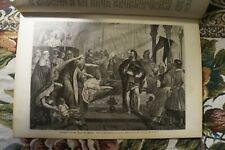 1880 neue Welt  3 Schnorr von Karolsfeld Edwin Lanseer Merte