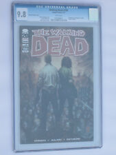 Walking Dead # 100 US IMAGE 2012 SILVESTRI Variant Cover CGC 9.8 Comme neuf