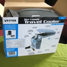 Vector Mini Console Travel Cooler & Warmer VEC222 in Orig. Box w/ Papers