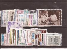 jaargang 1960  **  postfris