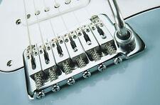 LR Baggs X-Bridge U.S. Standard Stratocaster Guitar Piezo Bridge Pickup, Chrome