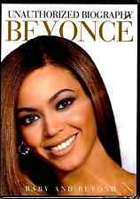 Beyonce: Baby and Beyond (DVD, 2013) Unauthorized Biography Knowles Pop Star NR