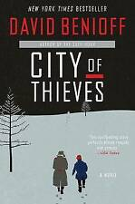 NEW City of Thieves: A Novel by David Benioff
