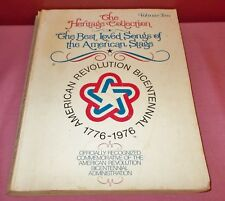 Heritage Collection THE BEST LOVED SONGS OF THE AMERICAN STAGE 2 Piano Music *