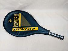Dunlop Tennis Racquet Power Play Hi-Beam Construction Grip 00 Size 2