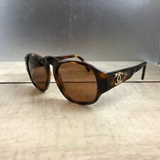 CHANEL 01452 91235 Vintage Sunglasses Authentic! Great con! Super Rare!
