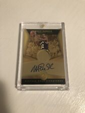 Magic Johnson 2017-18 Panini Opulence Vintage Gold Autograph /20!!! LA Lakers