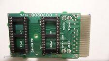 ATARI Rare OEM Cartridge Atari 520 1040 ST/STE Mega TT and Falcon 2 New PCB ONLY