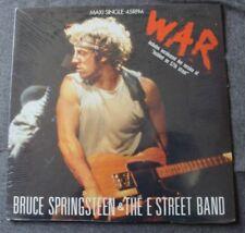 Vinyles maxis Bruce Springsteen 30 cm