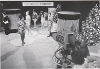 "*Postcard-""Christmas Circus/Models-X'mas-Hess's Dept. Store/Allentown Pa (A10-1)"