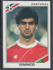 Panini - Mexico 86 World Cup - # 386 Venancio - Portugal