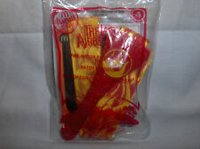 McDonalds-Happy Meal`Last Airbender,Fire`New>Free To US