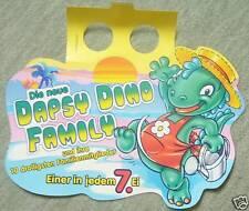 originlaer Ü-Ei Palettenanhänger PAH von der Dapsy Dino Family
