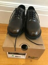 New in box! Dr Martens Bennet Brown size UK 6 Women Leather Retail AU$200