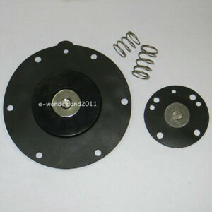 Diaphragm Repair Kits K4502 for Goyen Pulse Jet Valves CA-45T RCA-45DD 1.5 inch