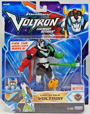Original (Unopened) Voltron TV, Movie & Video Game Action