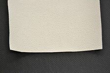 1969 69 1970 70 MUSTANG FASTBACK SNOW / BRIGHT WHITE HEADLINER USA MADE
