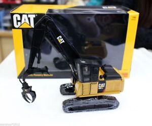 Tonkin CAT 568LL 1/50 Crawler-type Timber Grab Truck Engineering Machine TR40002