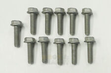 LS1 LS6 LS2 LS3 LQ4 LQ9 Engine Valley Pan Cover Bolts 11-pcs GM