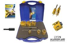 Pro Fit HM Lochsägensatz Multi Purpose 09082580D 6-tlg oder einzeln 25 bis 121mm