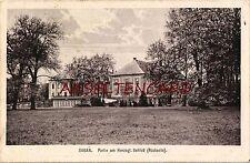 Erster Weltkrieg (1914-18) Ansichtskarten aus Schlesien für Burg & Schloss