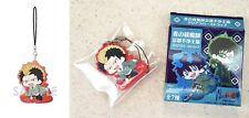 Blue Exorcist Kyoto Saga Clear Rubber Strap Ryuji Suguro Kazue Kato Licensed New
