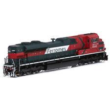 Athearrn ATHG89629 SD70ACe Ferromex #4080 Train HO Scale