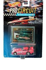 1992 Hot Wheels Pro Circuit Swindahl Kenny Bernstein King Kenny Quaker State