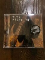 Tony Macalpine-Collection  (US IMPORT) CD NEW SEALED SHRAPNEL