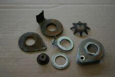 Honda CB160 Steering damper parts