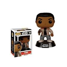 Figura Funko pop Finn Star Wars