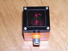 IFM O1D102 O1DLF3KG Photoelectric Laser distance sensor used working condition