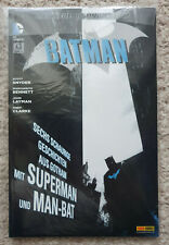 Batman Sonderband 43 - Panini 2014