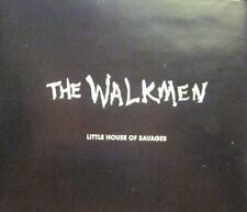 The Walkmen(CD Single)Little House Of Savages-2004-VG