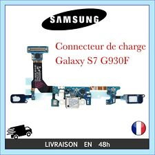 NAPPE FLEX CONNECTEUR DE CHARGE USB MIC JACK SAMSUNG GALAXY S7 SM-G930F